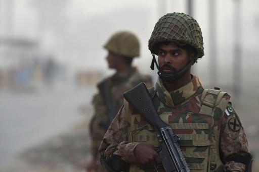 Paquistão: combatentes são mortos em confronto contra paramilitares