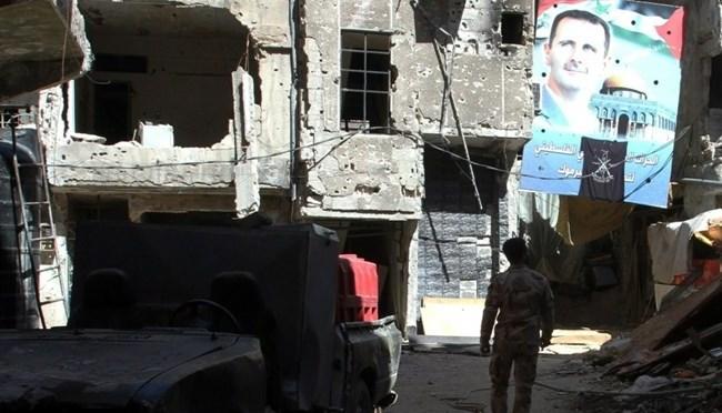 Chefe da ONU pede ação para impedir 'massacre' no campo de refugiados palestinos em Yarmouk