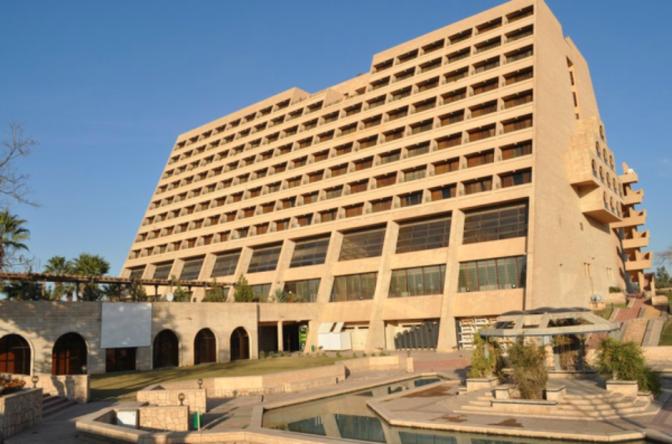 Estado Islâmico 'reinaugura' hotel cinco estrelas no Iraque