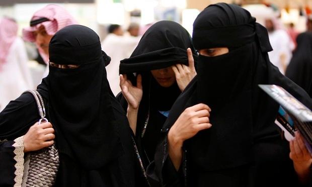 Arábia Saudita: 87% dos homens culpam as mulheres por agressão sexual