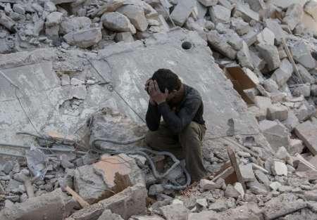 """Anistia Internacional acusa Síria de cometer """"Crimes contra a humanidade"""" em Aleppo na Síria"""