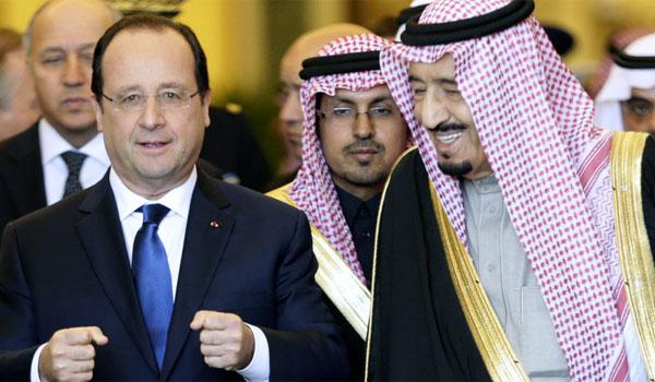 França e Arábia Saudita: Acordo nuclear do Irã deve evitar desestabilizar a região