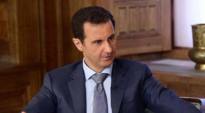 Documentos vazados provam crimes de guerra do regime sírio