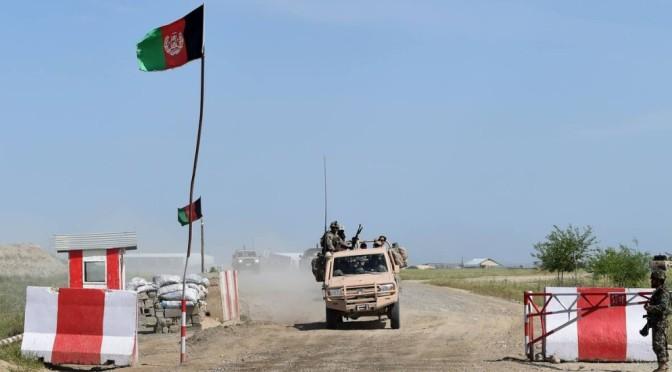 Afeganistão e Talibã terão conversas de paz no fim de semana
