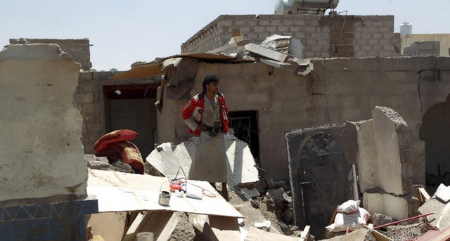 Água potável não chega a 16 milhões de iemenitas (Oxfam)