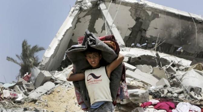Ban Ki-moon contraria enviada e retira Israel e Hamas de lista de violadores de direitos infantis