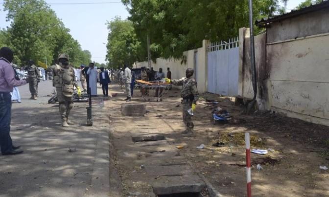 Atentados no Chade deixam ao menos 27 mortos, diz governo