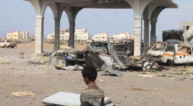 Iêmen e rebeldes houthis aceitam iniciar negociações de paz mediadas pela ONU