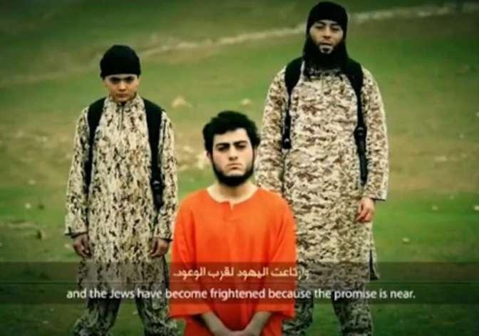 Veja 5 das piores ações do EI em um ano de califado