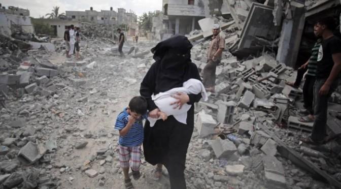 Ministro israelense acusa Hamas de cooperar com o EI