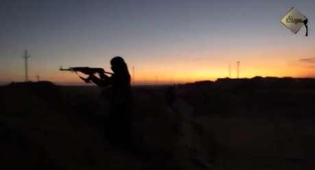 EI no Egito reivindica lançamento de mísseis contra Israel