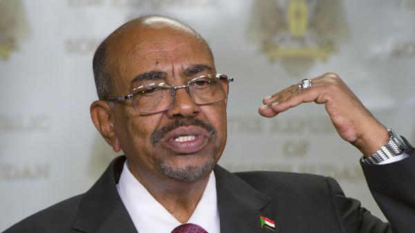 Bashir do Sudão viaja apesar de ter um mandado de detenção do TPI