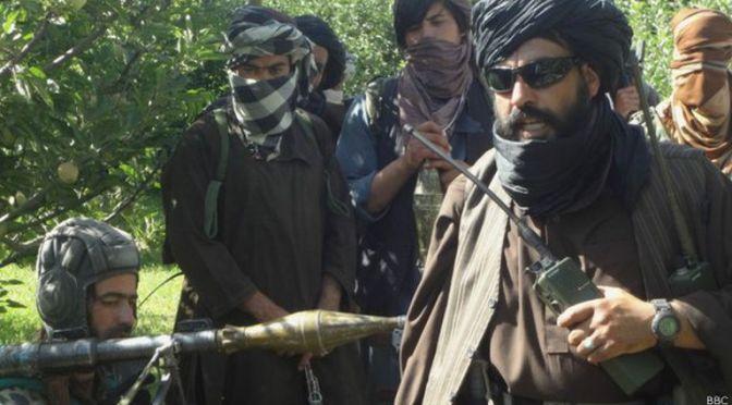 Talebã confirma morte de mulá Omar e elege sucessor