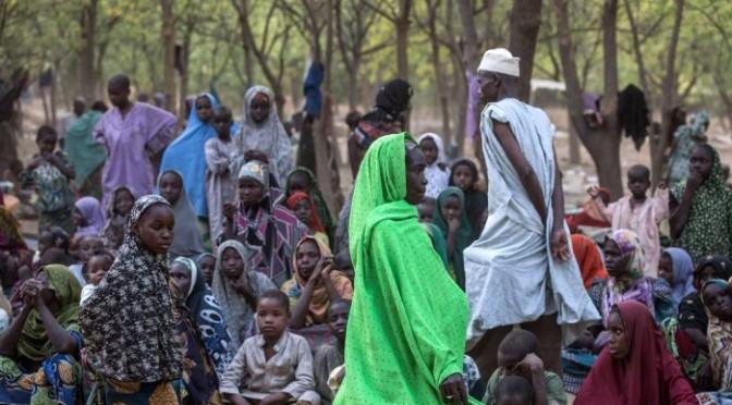 Nigéria tem a semana mais violenta desde posse de novo presidente