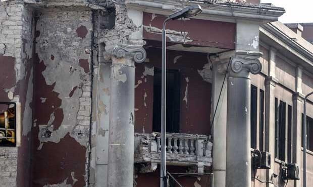 Ramo egípcio do EI reivindica atentado perto de consulado italiano no Cairo