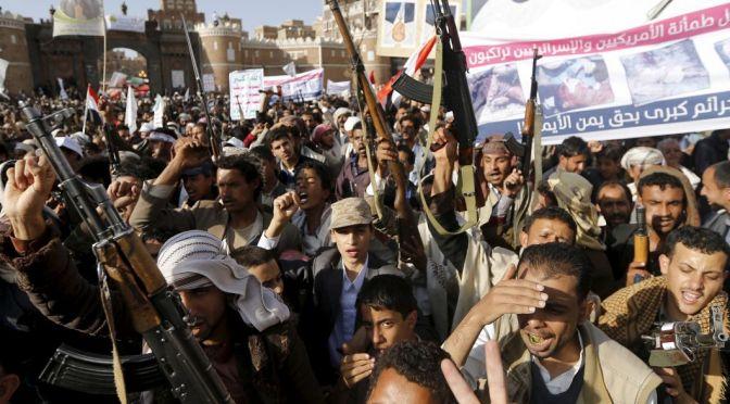 Escassez de combustível pode gerar mais mortes no Iémen
