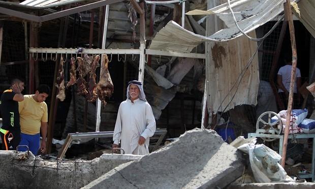 Governo brasileiro condena atentado do Estado Islâmico no Iraque