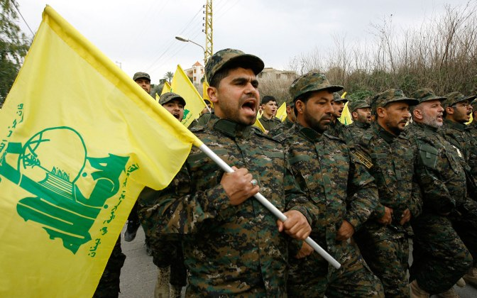Hezbollah Lauds Nuclear Deal as US Surrender, Victory for Iran and its Allies