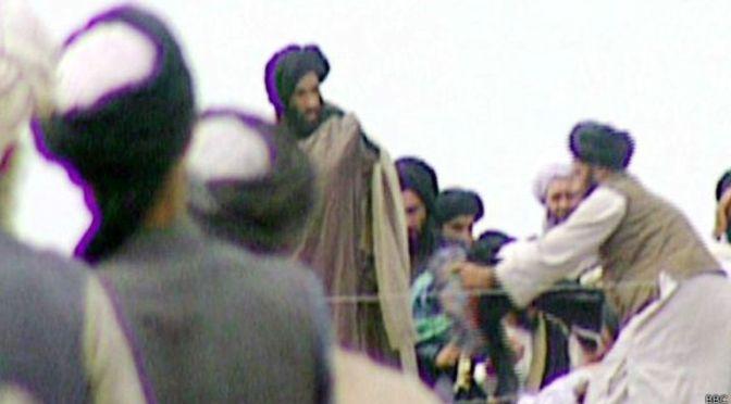 Afeganistão anuncia morte de mulá Omar, aliado nº 1 de Bin Laden