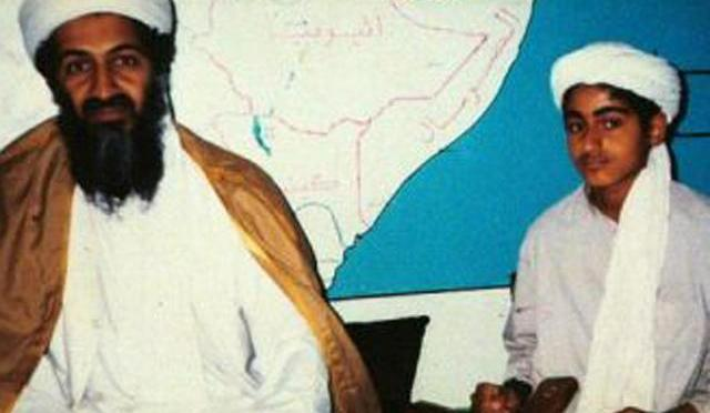 US Jewish institutions on alert after call for attacks from bin Laden's son