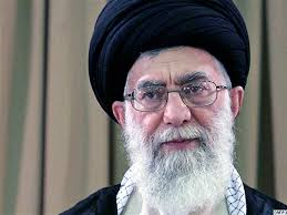 Iran's supreme leader publishes book calling to wipe out Israel