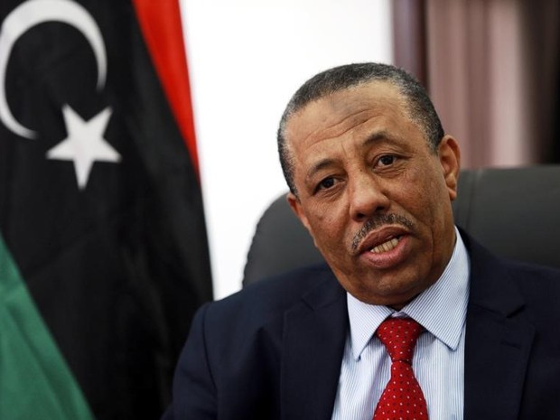 Premiê internacionalmente reconhecido da Líbia irá renunciar