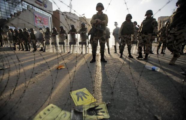 Egipto recusa investigação sobre mortes na praça de Rabaa