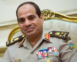 Egito aprova lei antiterrorismo e cria tribunais especiais
