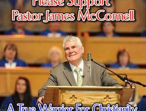 Belfast Pastor on Trial for Offending Islam