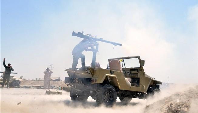EUA pedem ajuda à Austrália para bombardear o Estado Islâmico