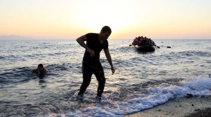 A história por trás da foto do menino sírio que chocou o mundo