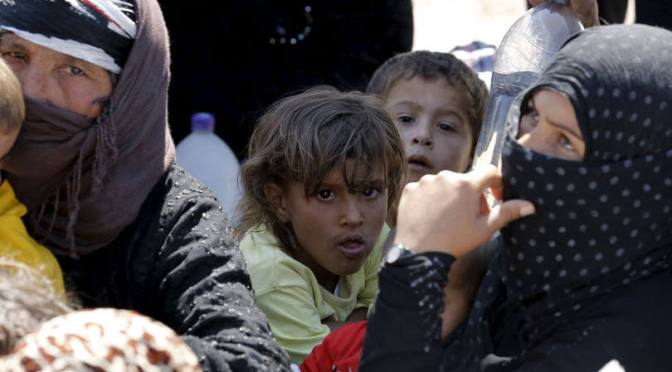 Governo deve prorrogar regra que facilita refúgio para sírios no Brasil
