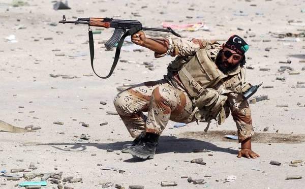 Maiores milícias da Líbia promovem trégua para combater o Estado Islâmico