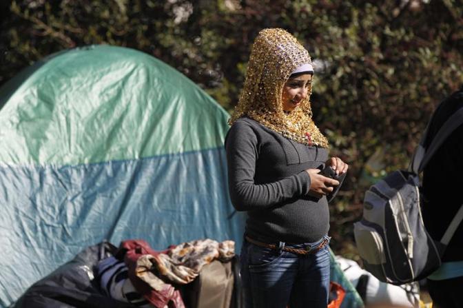 América Latina tiende la mano a los sirios en medio de crisis en Europa