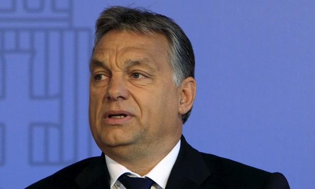 Premiê húngaro propõe ajudar países vizinhos da Síria para deter migração