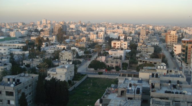 Gazans Frustrated by Hamas-Imposed Electricity Cuts Say 'Israeli Rule Is Preferable'