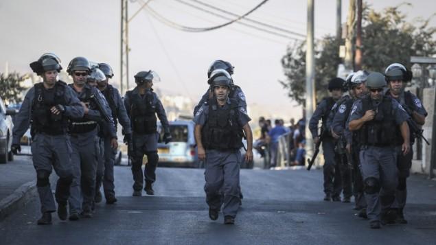 Israel reforça a segurança em Jerusalém para o Yom Kippur