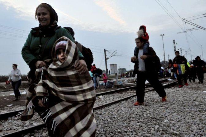 Europa prepara-se para duplicar o orçamento de resposta à crise dos refugiados