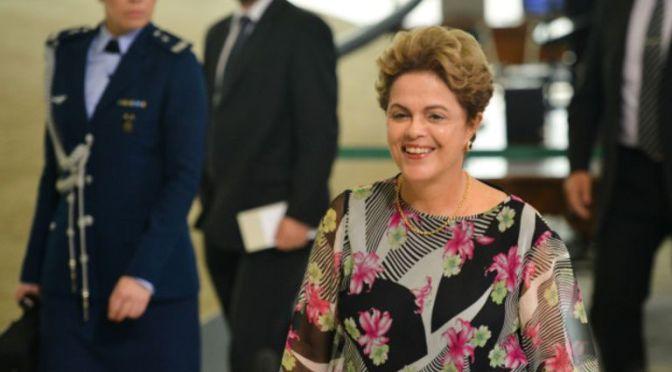 Em meio à crise, Dilma vai aos EUA discutir clima e reforma da ONU