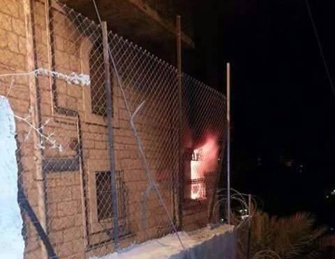 A Autoridade Palestina se recusa a condenar a queima de uma igreja em Belém
