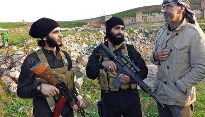 Estado Islâmico planeja ataque nuclear para matar milhões