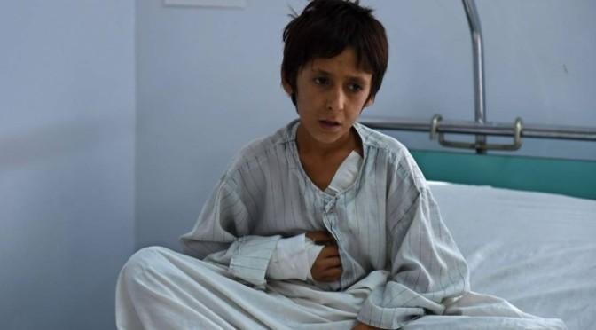 EUA reconhecem erro em ataque a hospital da MSF em Kunduz