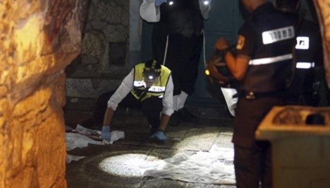 Palestino mata casal israelense a facadas e fere criança em Jerusalém