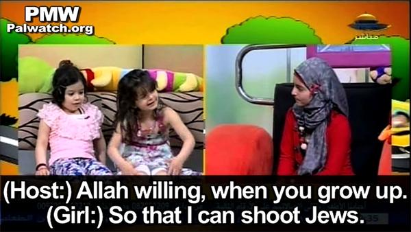 Abbas Clama por Assassinatos, Palestinos Atacam