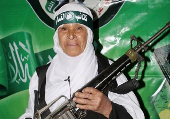 Hamas está  fazendo esforços para realizar ataques suicidas contra Israel, dizem as autoridades