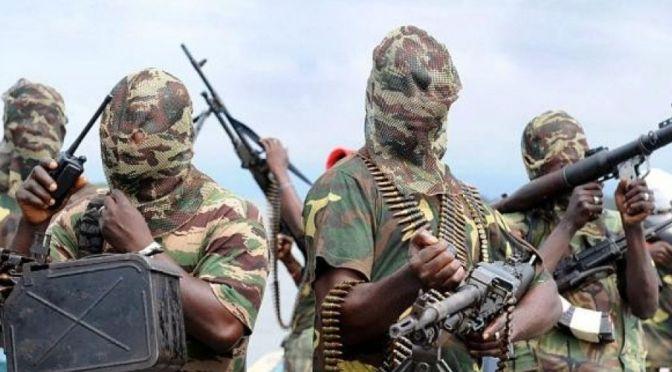Atentados suicidas do Boko Haram deixam mortos no Níger