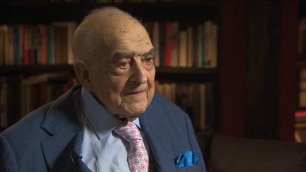 Salvo do Holocausto por família cristã cria operação para levar à Europa sírios cristãos