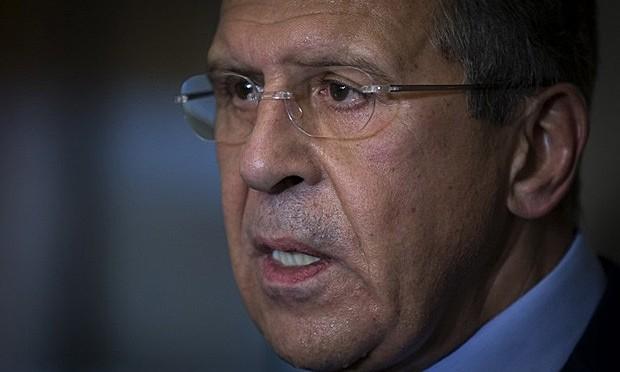 Síria tem de se preparar para eleições, diz ministro do exterior da Rússia