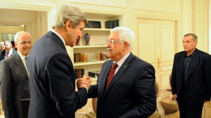 Kerry: Netanyahu concorda em manter o direito exclusivo de oração muçulmana no Monte do Templo