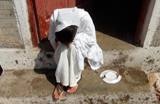 A triste rotina das mulheres cristãs que estão encarceradas no Paquistão